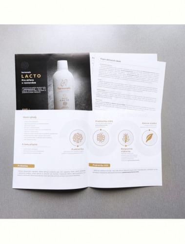 CZ Katalog produktů: Harmonelo Lacto (česky)