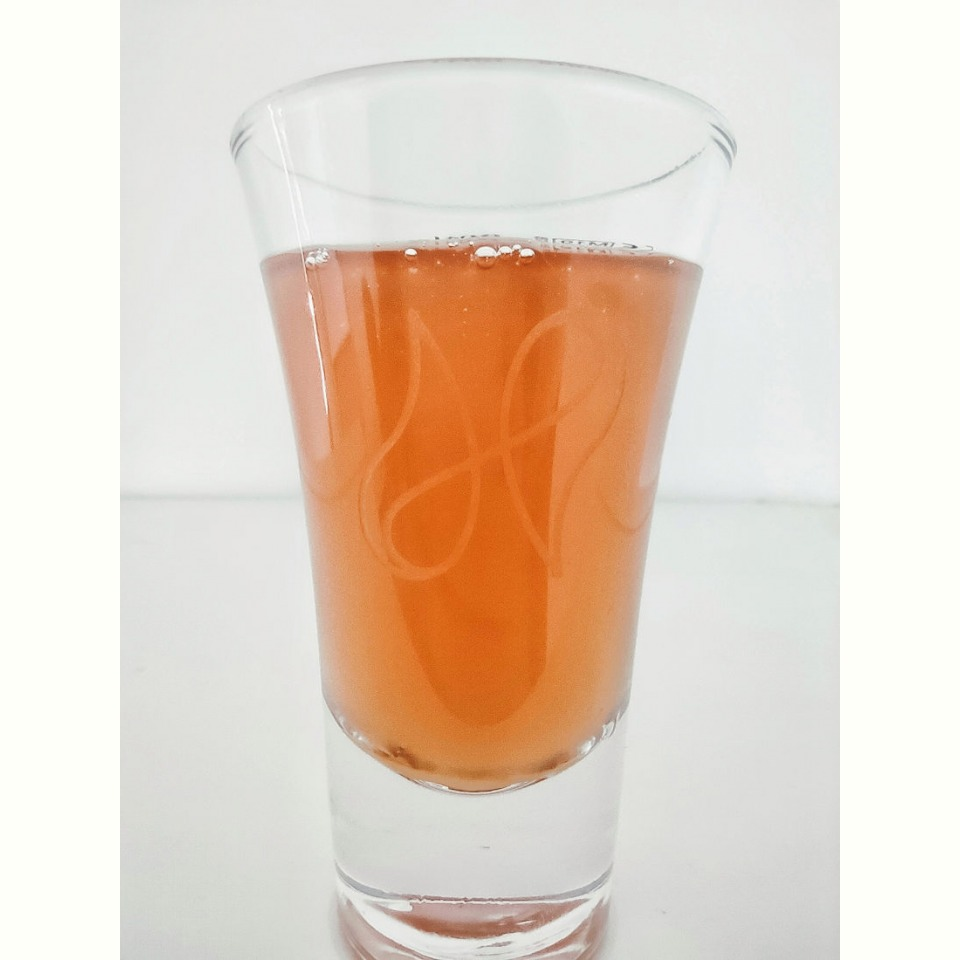 Glass 0.04l